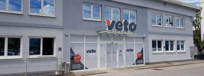 Veto Ljubljana
