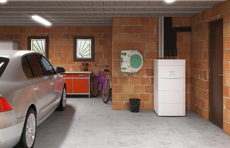 Ali je toplotna črpalka primerna za vse hiše in objekte?