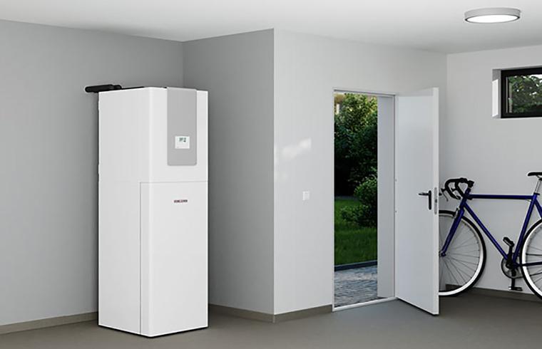 Veto kaj toplotne črpalke omogočajo?