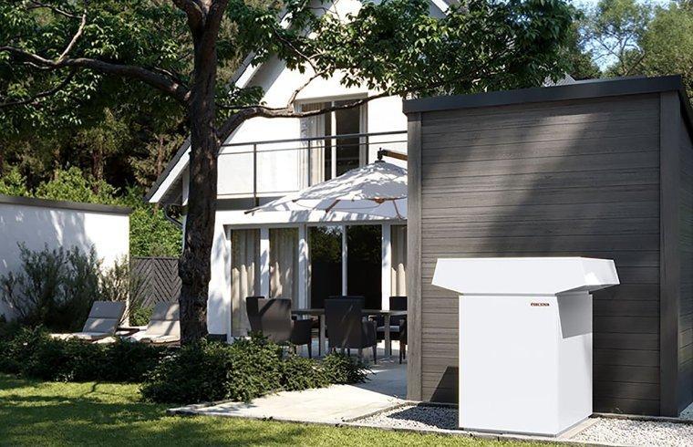 Kakšen je vrstni red obnove hiše in prenove ogrevanja?