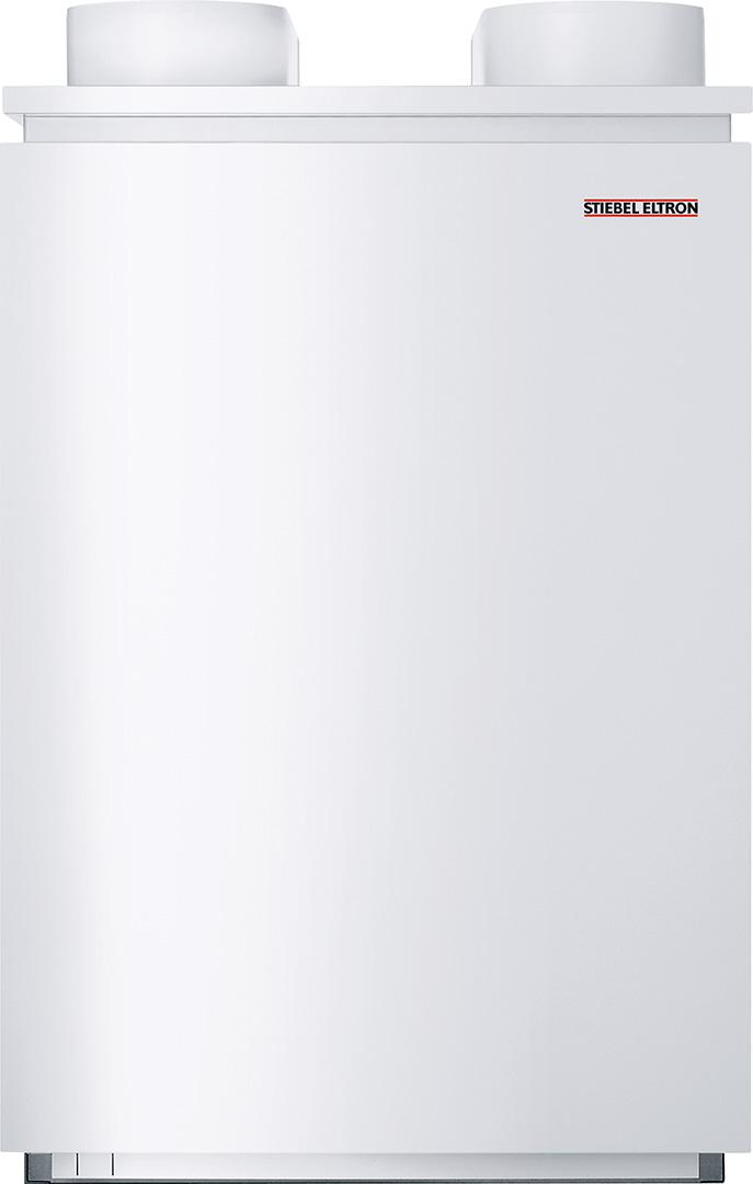 STIEBEL ELTRON toplotna črpalka zrak-voda WPL 19/24 I(K)