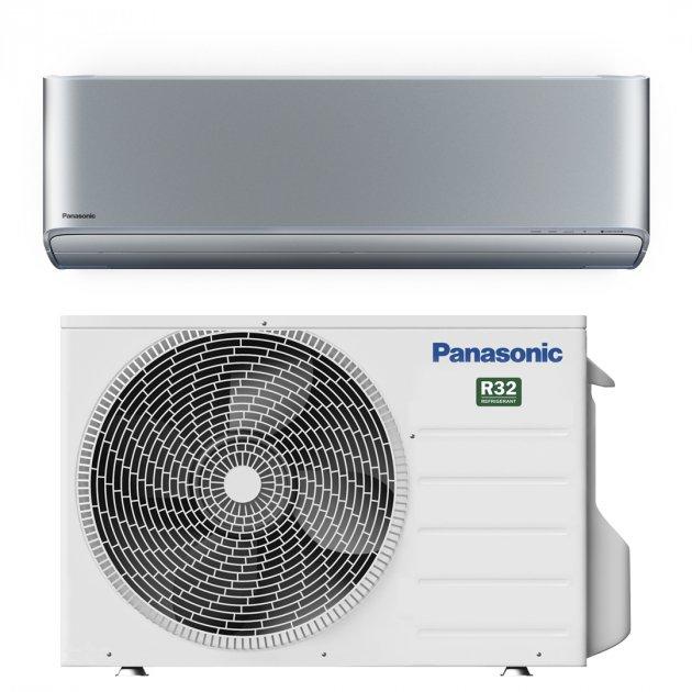 PANASONIC klimatska naprava ETHEREA