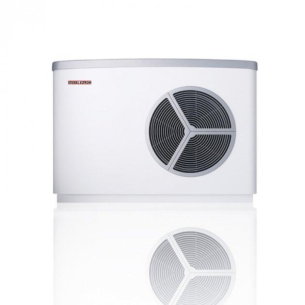 STIEBEL ELTRON toplotna črpalka zrak-voda WPL 15/20/25 AC(S)