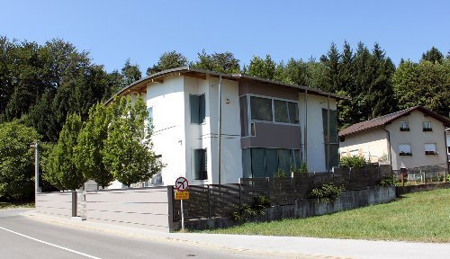 Stanovanjska hiša v Ljubljani
