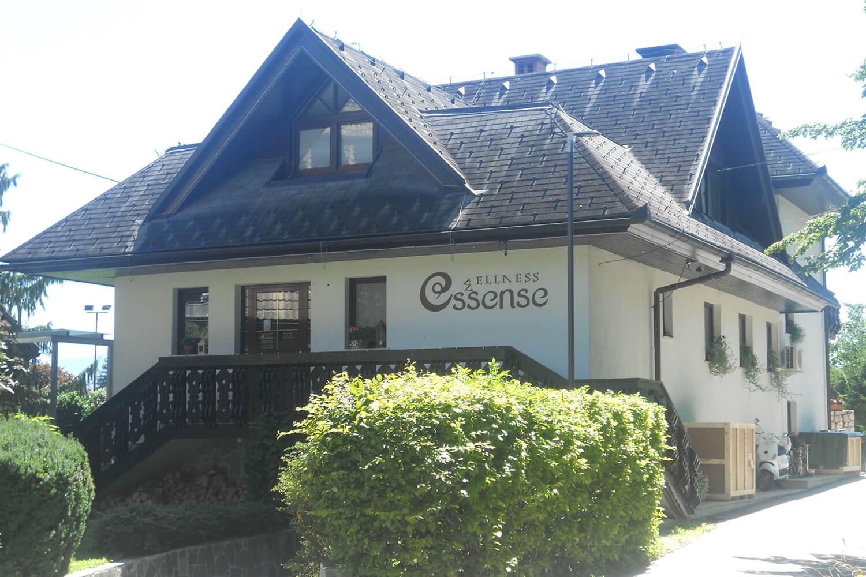 Spa & Wellness Essense, Bled
