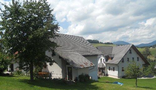 Brdarjeva turistična kmetija, Poljane nad Škofjo Loko
